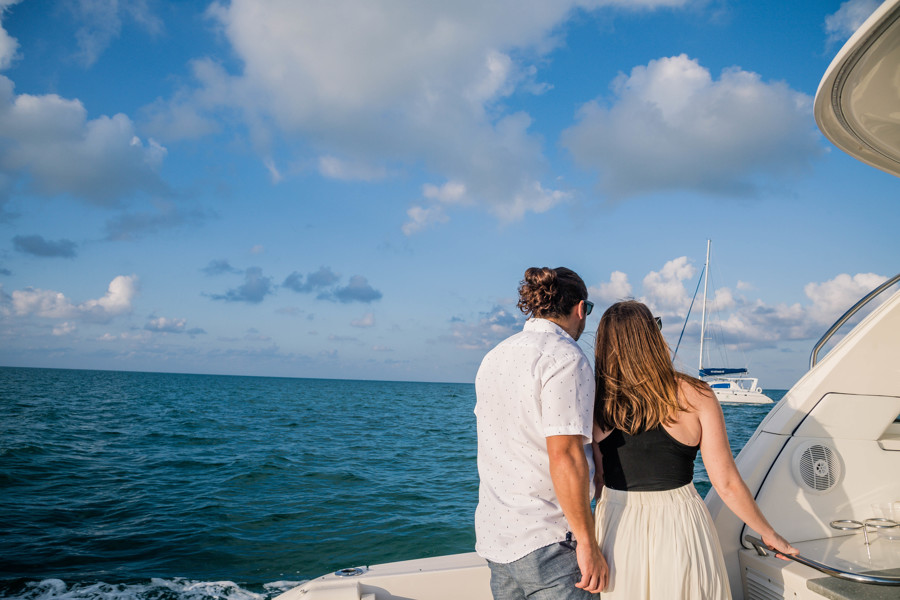 Five Star Proposal | Five Star Charters Grand Cayman